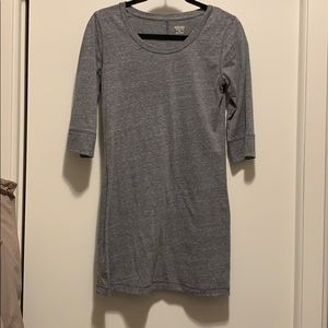 Mossimo Supply T-shirt dress